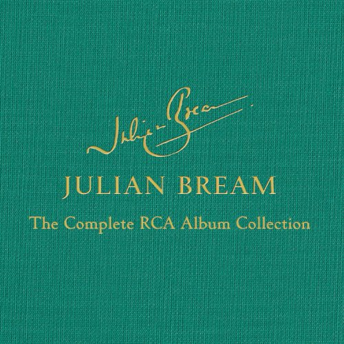 omplete RCA Album Collection ()