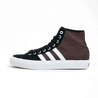 adidas Skateboarding Bb8590 Matchcourt High Black: Amazon.it