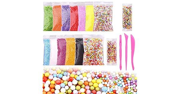 Amazon.com: Hacer Moco Kits suministros incluyendo colorido ...