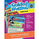 Ready to Go Guided Reading: Question, Grades 1 - 2
