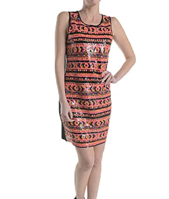 994f2f12541a Beautiful Aryeh Sequin Dress at Amazon Women s Clothing store