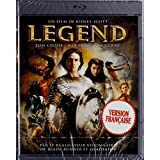 Legend (English/French) 1985 (Widescreen) Cover French