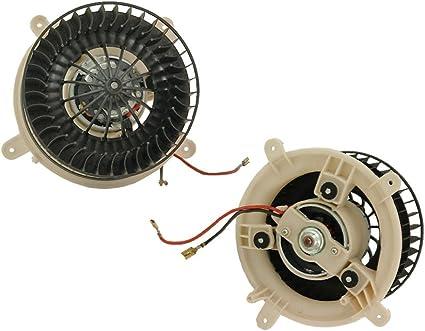 MS Auto Piezas 1778054 Siemens Ventilador Motor: Amazon.es: Coche ...