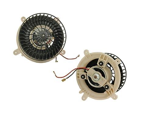 MS Auto Piezas 1778054 Siemens Ventilador Motor