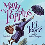 Bargain Audio Book - Mary Poppins  The Mary Poppins Series  Bo