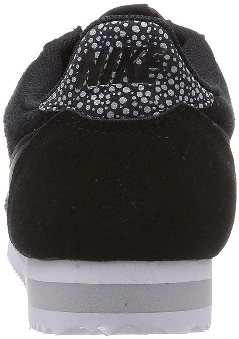 Nike Wmns Classic Cortez Prem, Zapatillas de Gimnasia para Mujer: Amazon.es: Zapatos y complementos