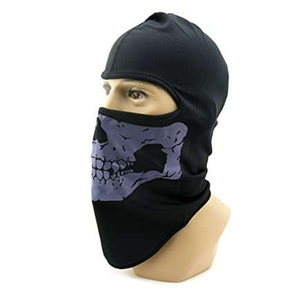 Amazoncom 1x Wargame Skiing Mountain Snowboard Neck Headwear