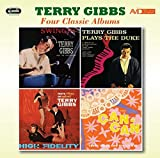 Four Classic Albums - Terry Gibbs