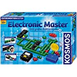 KOSMOS 615918 Electronic Master