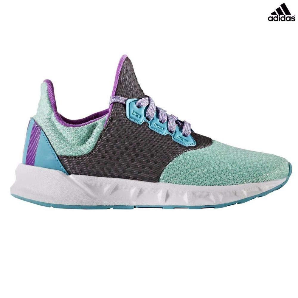 Zapatillas de Running Unisex Ni/ños adidas Falcon Elite 5 Xj