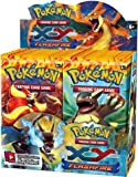 Pokémon Trading Card Game: XY Flashfire Booster Display (36 Boosters)