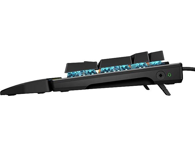 Amazon.com: HP Pavilion Gaming Keyboard 800: Computers ...