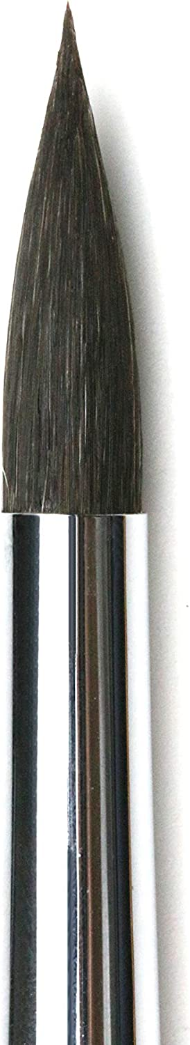 for Watercolor with Squirrel Hair//Round Ponited Paintbrush Herend Brush Series R-5200 No.06 No.4 ~ No.20