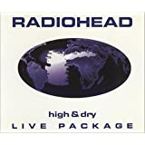 High & Dry Live Package