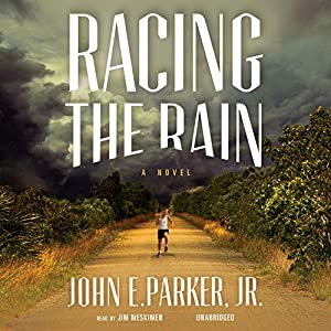 Racing the Rain Audiobook