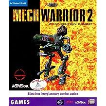 Mech Warrior 2 - 31st Century Combat