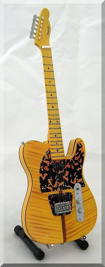 PRINCE Miniatura Guitarra HOHNER: Amazon.es: Instrumentos musicales