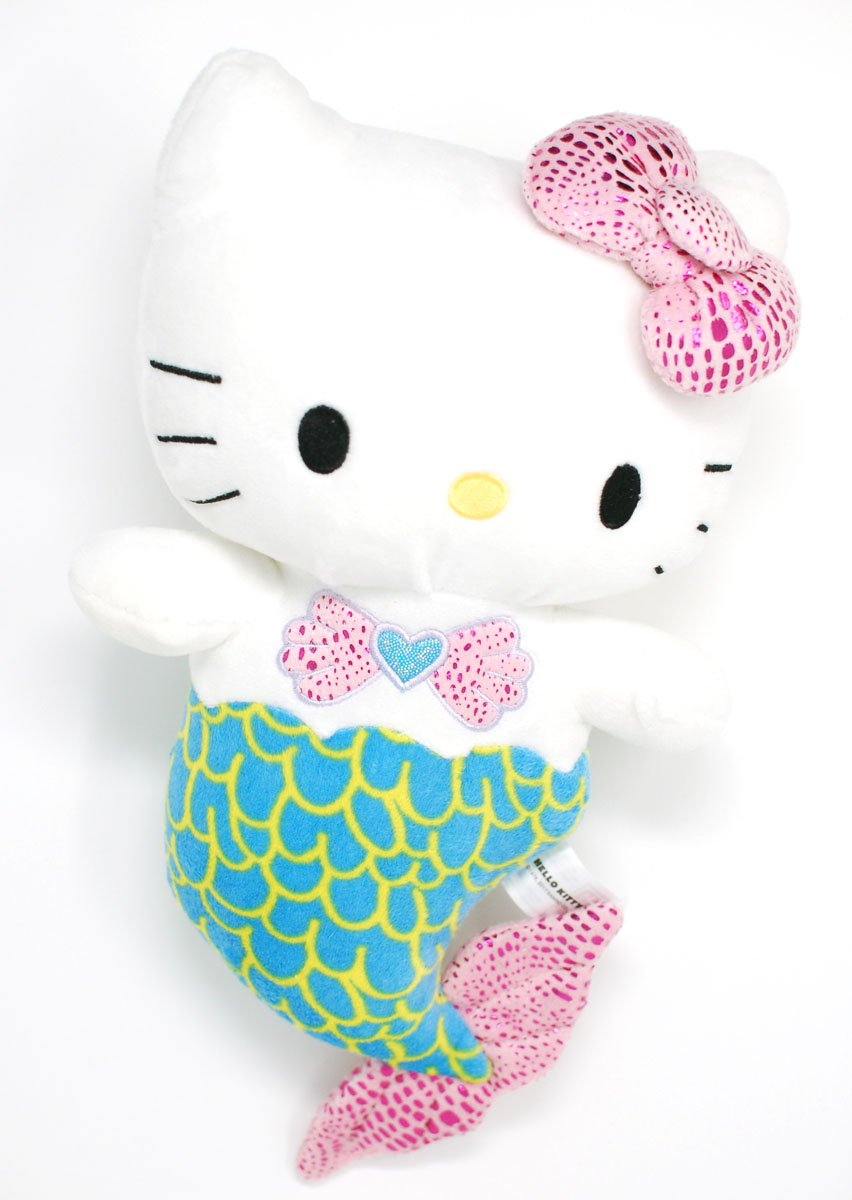 Amazon.com: Fiesta Toys Sanrio Hello Kitty 12