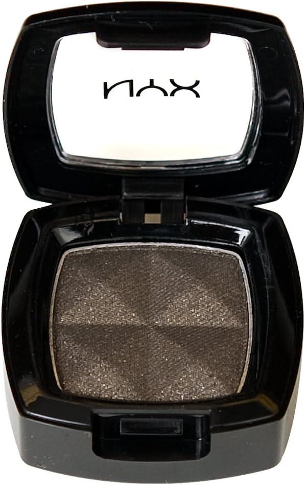 NYX Cosmetics Sombra de Ojos - Midnight: Amazon.es: Belleza