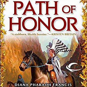 Path of Honor Audiobook