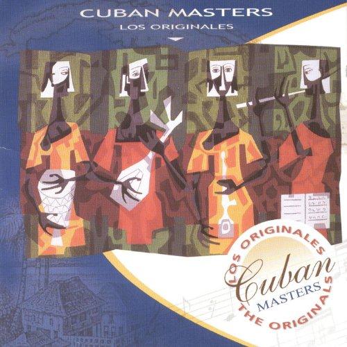 Cuban Master (Cuban Masters Los Originales)