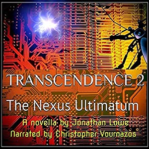Transcendence 2 Audiobook