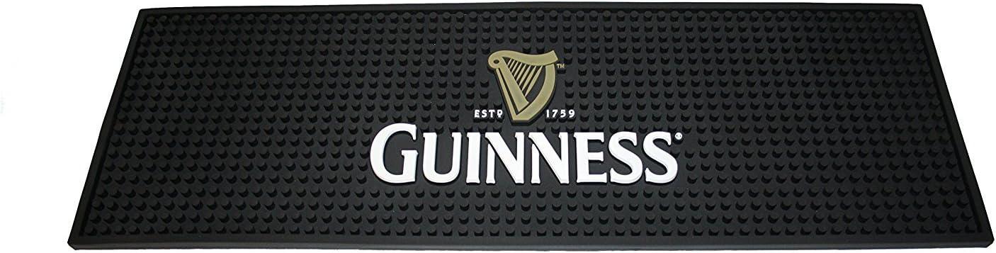 Guinness da bar Tappetino in gomma motivo