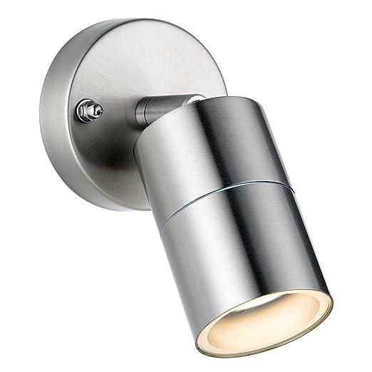 Luminaire Salle De Bain Spot De Plafond Etanche Ip44 Gu10 Licht
