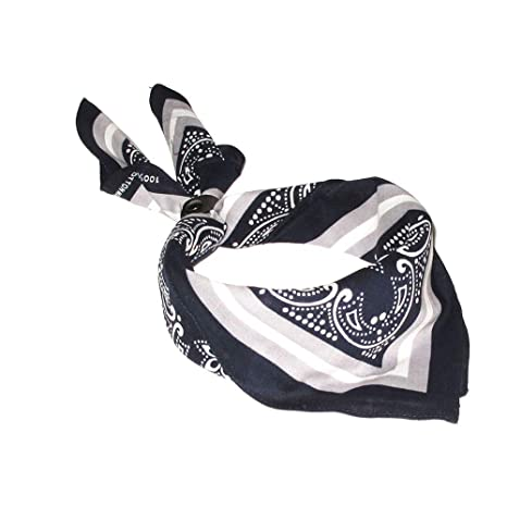 Amazon.com : LCNINGTJ Scarf Hip Hop Scarf Towel Turban ...