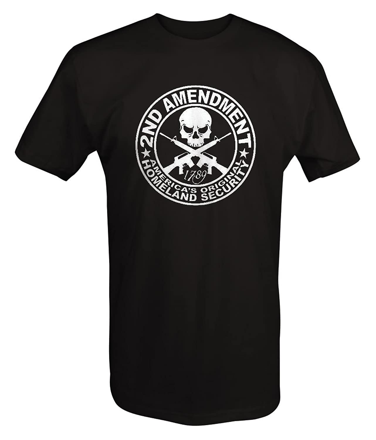 2nd Amendment America's Original Homeland Security T Shirt