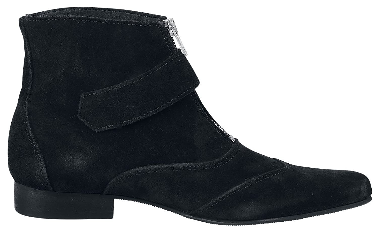 Steelground Shoes - Dragon Boot - Boots - schwarz ZRyxePyUjR
