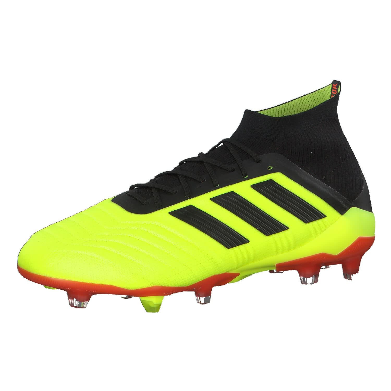 adidas(アディダス) プレデター 18.1 FG/AG (db2037) B07D36J1QF 29