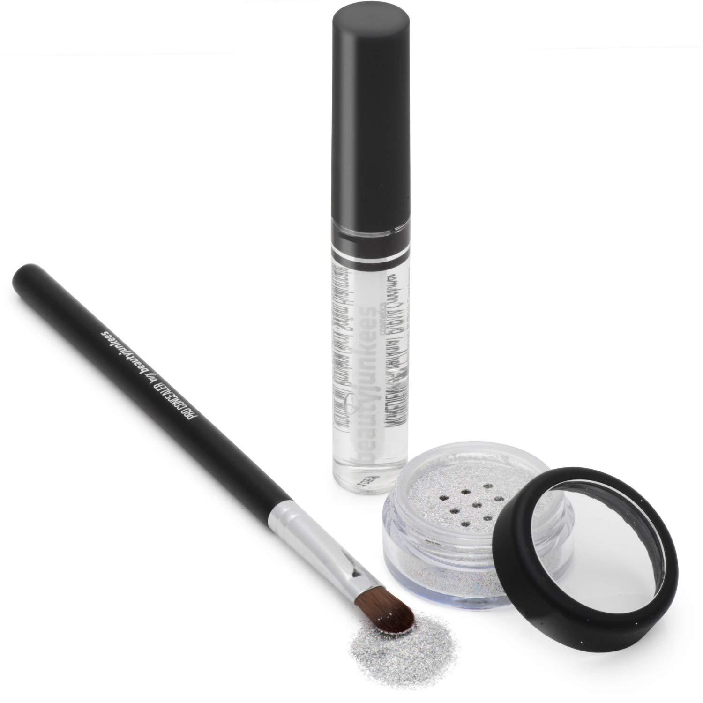 Amazon.com : Razzle Dazzle Silver Cosmetic Grade Loose ...