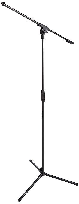 22 opinioni per AmazonBasics- Treppiedi con asta porta-microfono a giraffa