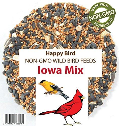 Iowa Bird Feed, 20 lbs
