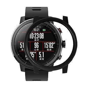 samLIKE 丨 para huami amazfit Stratos Smartwatch 2/2S 丨 Carcasa ...