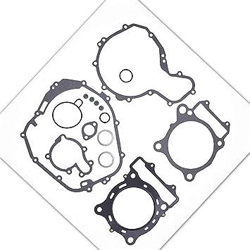 Yamaha Tw200 Gasket Set