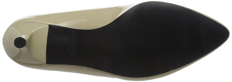 Pleaser Womens Kit01//cr Slide Pump