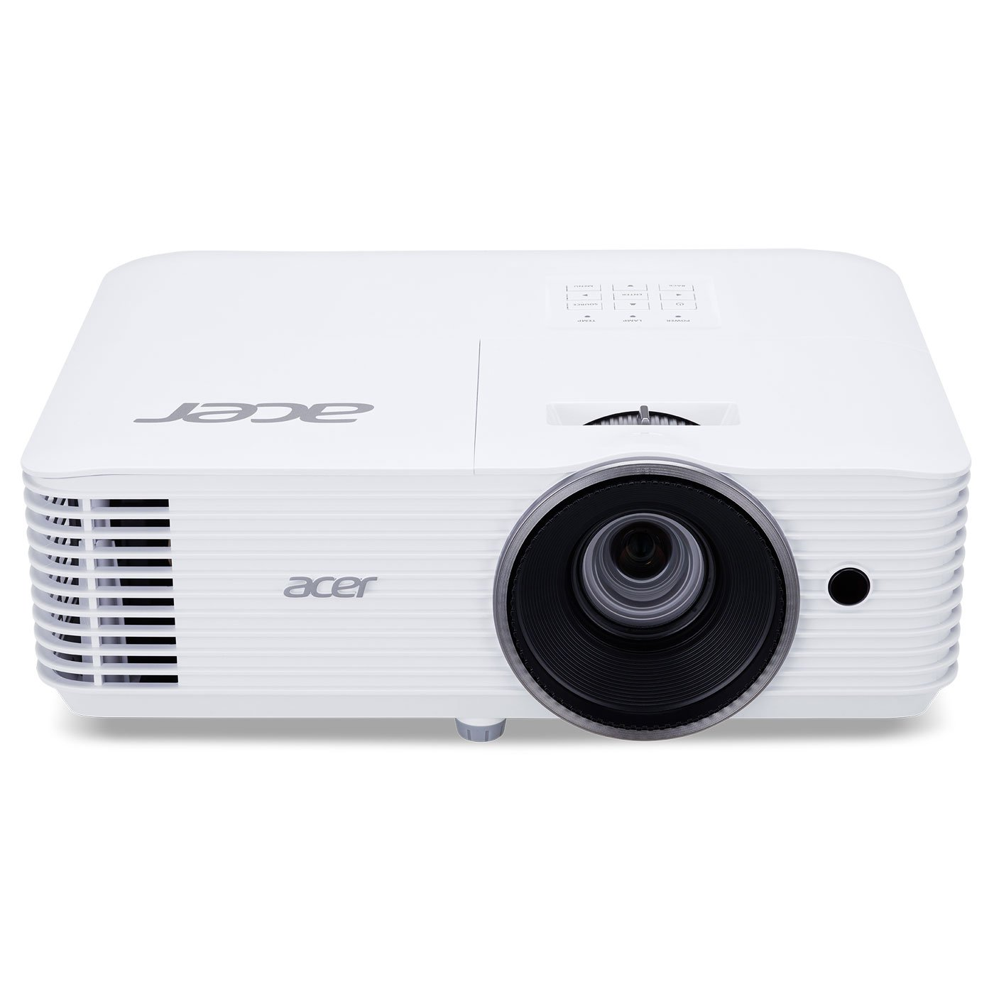 Acer H6540BD Video - Proyector (3500 lúmenes ANSI, DLP ...