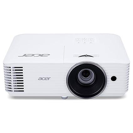 Acer H6540BD Video - Proyector (3500 lúmenes ANSI, DLP, 10000:1 ...