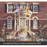 Karen Brown's Mid Atlantic: Exceptional Places to Stay and Itineraries (Karen Brown's Mid-Atlantic: Exceptional Places to Stay & Itineraries)