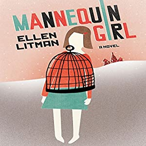 Mannequin Girl Audiobook