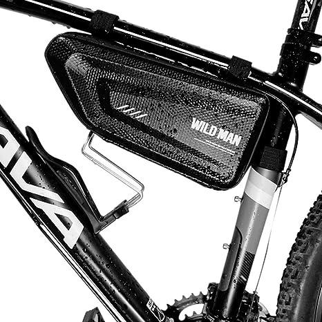 Bolsa Bicicleta Bolsas para Bicicletas Accesorios de Bicicleta Accesorios para Bicicletas Bolsa de Bicicleta Bolsas para Bicicleta: Amazon.es: Deportes y aire libre