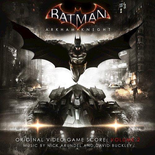 Price comparison product image Batman: Arkham Knight - Original Video Game Score - Volume 2