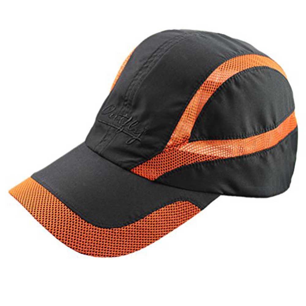 Cuca Dunna Quick Dry Sports Peaked Cap Mesh Baseball Golf Cap Outdoor Fishing.. 10