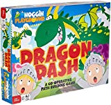 dash board game - Noggin Playground Dragon Dash - Encourages Team Work And Critical Thinking - Either Everyone Wins, Or Everyone is Defeated (Ages 5+)
