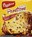 Panettone Specialty Cake Bauducco - 26.20 oz - Panettone Tradicional Bauducco - 750g from Bauducco
