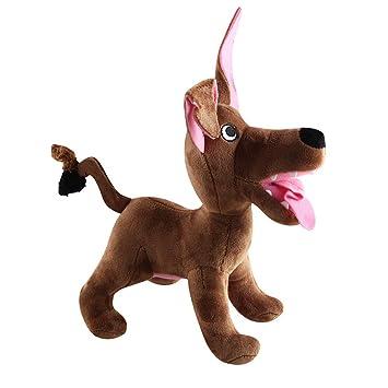 Coco Dante Dog Plush Toys