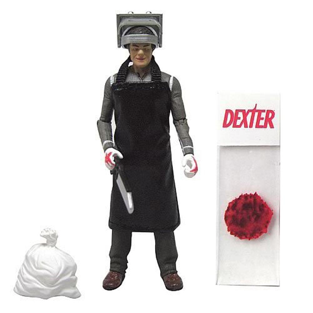Dexter 3 3/4
