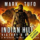 Victory's Defeat Audiobook by Mark Tufo Narrated by Sean Runnette